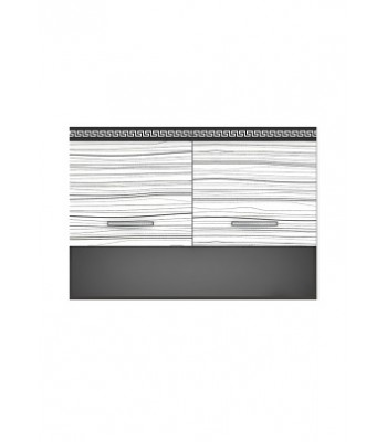 Горен модул G29 - 100 см - Кухня Елада