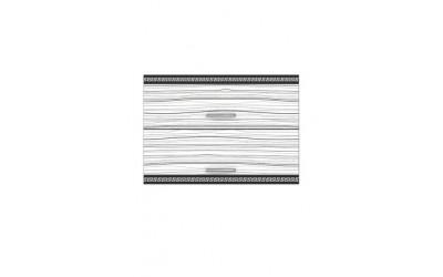 Горен модул G34 - 100 см - Кухня Елада