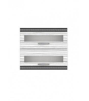 Горен модул G37 - 80 см - Кухня Елада