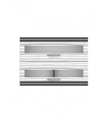 Горен модул G38 - 100 см - Кухня Елада