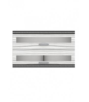 Горен модул G39 - 120 см - Кухня Елада