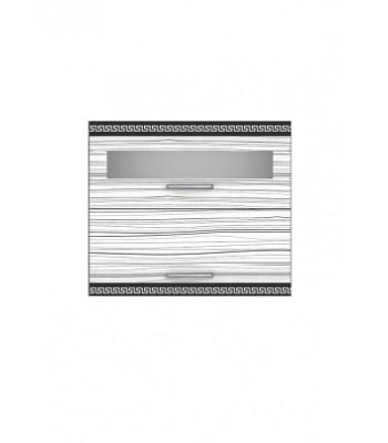 Горен модул G45 - 80 см - Кухня Елада