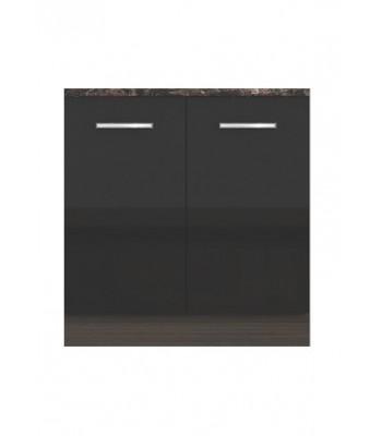 Долен модул В2 - 80 см - Кухня Елинор