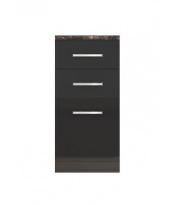 Долен модул В25 - 40 см - Кухня Елинор