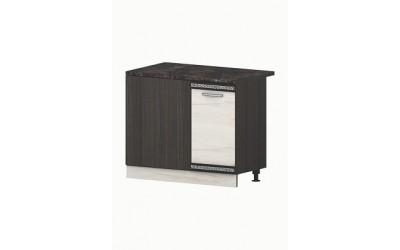 Долен модул В10 - 100 см - Кухня Елвира