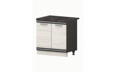 Долен модул В2 - 80 см - Кухня Елвира