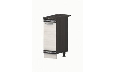 Долен модул В22 - 30 см - Кухня Елвира