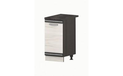 Долен модул В5 - 40 см - Кухня Елвира