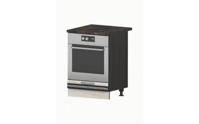 Долен модул В7 - 60 см - Кухня Елвира