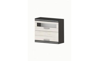 Горен модул G45 - 80 см - Кухня Елвира