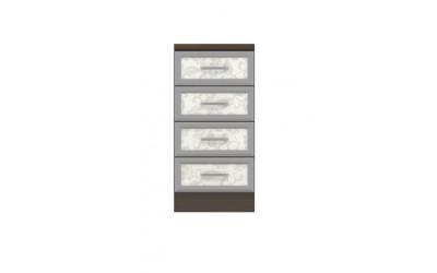 Долен модул В1 - 40 см - Кухня Регал Флауърс