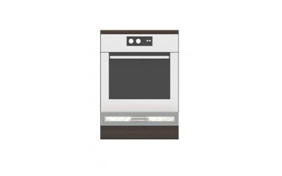 Долен модул В7 - 60 см - Кухня Регал Флауърс
