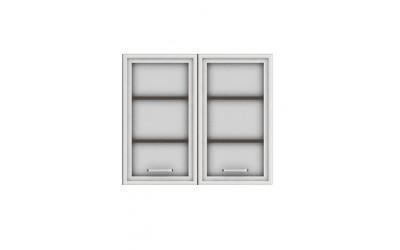 Горен модул G12 - 80 см - Кухня Регал Флауърс