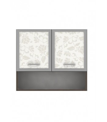 Горен модул G15 - 80 см - Кухня Регал Флауърс