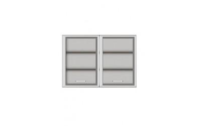 Горен модул G27 - 100 см - Кухня Регал Флауърс