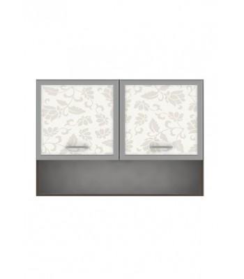 Горен модул G29 - 100 см - Кухня Регал Флауърс