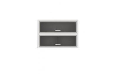 Горен модул G38 - 100 см - Кухня Регал Флауърс