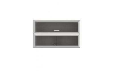 Горен модул G39 - 120 см - Кухня Регал Флауърс