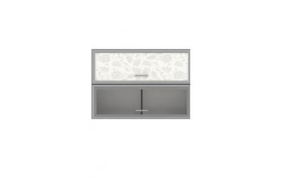 Горен модул G42 - 100 см - Кухня Регал Флауърс