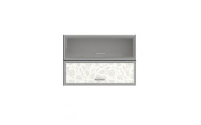 Горен модул G46 - 100 см - Кухня Регал Флауърс