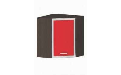 Горен модул G14 - 60 см - Кухня Регал червена
