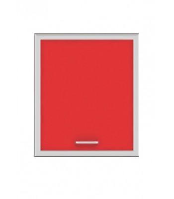 Горен модул G16 - 60 см - Кухня Регал червена