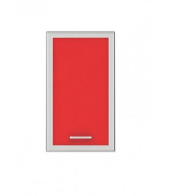 Горен модул G21 - 40 см - Кухня Регал червена