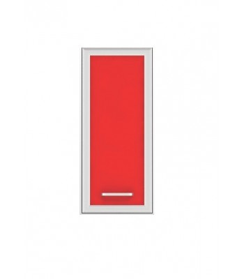 Горен модул G23 - 30 см - Кухня Регал червена