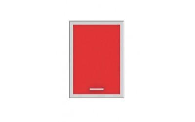 Горен модул G30 - 50 см - Кухня Регал червена