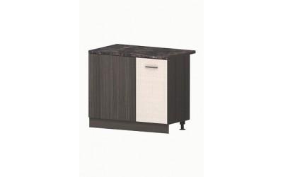 Долен модул В10 - 100 см - Кухня Тоскана