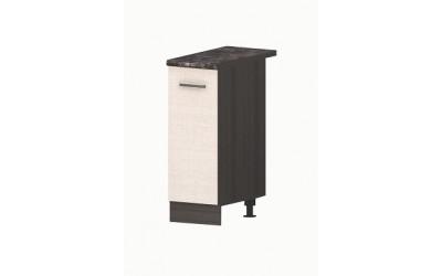 Долен модул В22 - 30 см - Кухня Тоскана