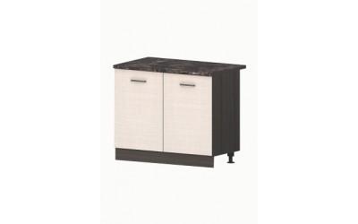 Долен модул В24 - 100 см - Кухня Тоскана