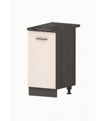 Долен модул В5 - 40 см - Кухня Тоскана