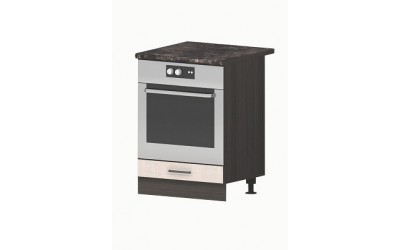 Долен модул В7 - 60 см - Кухня Тоскана