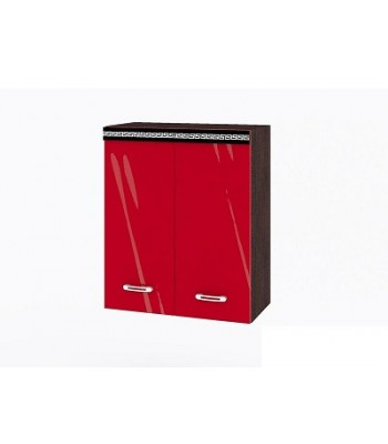 Горен модул ВП143 - 60 см - Кухня Версаче червена