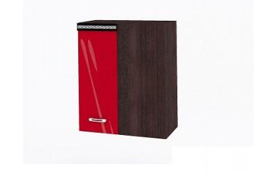 Горен модул ВП155 десен - 60см - Кухня Версаче червена