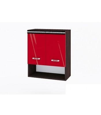 Горен модул ВП146 - 60 см - Кухня Версаче червена