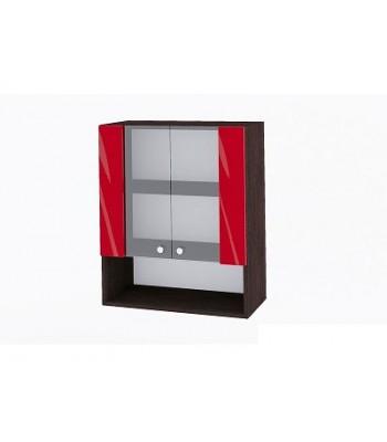 Горен модул ВП148 - 60 см - Кухня Версаче червена