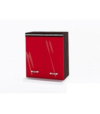 Горен модул ВП152 -60 см - Кухня Версаче червена