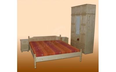 Спален комплект Алекс-164/190см - Спални и легла