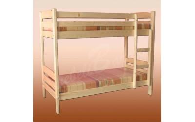 Двуетажно Легло - Спални и легла
