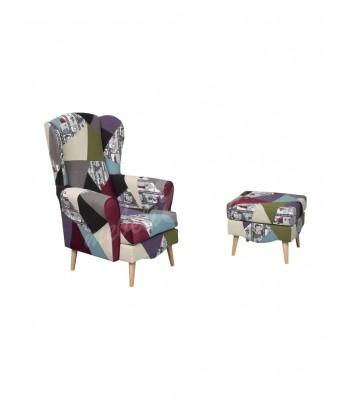 Кресло Хепи 2