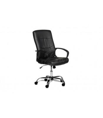 Офис стол Carmen 6030-черен - За офиса