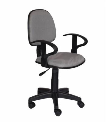 Офис стол Кармен 6012-сив - За офиса