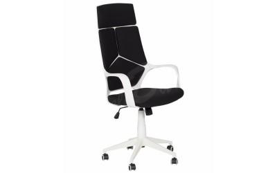 Офис стол Carmen 7500 - черен - За офиса