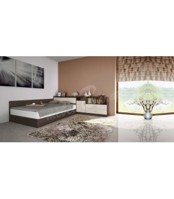Спален комплект CITY 7003 - Спални комплекти