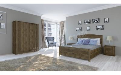 Спален комплект CITY 7027 - Спални комплекти