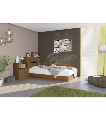 Спален комплект CITY 7008 - Спални комплекти