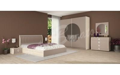 Спален комплект Далас - Спални комплекти