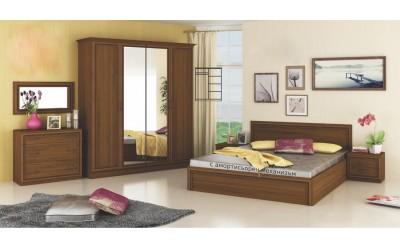 Спален комплект Карола - Спални комплекти